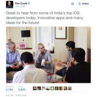 Apps und Karten aus Indien