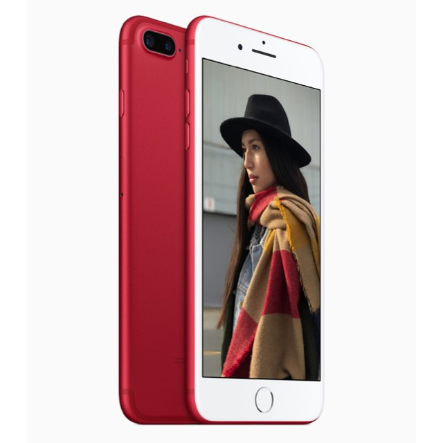 iphone7-red-plus