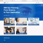 Eye Tracking Solutions by SMI