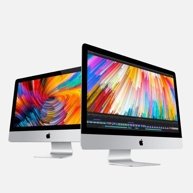 Apple stattet iMac mit VR-tauglichen Grafik-Karten aus