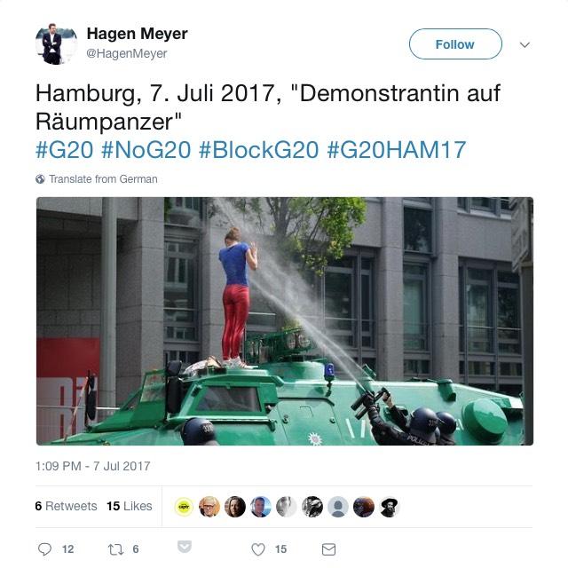 G20 Tank Girl