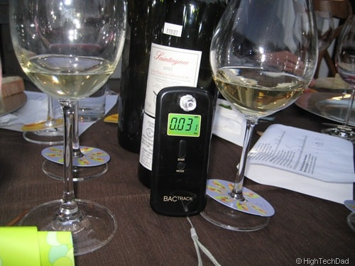 The BACtrack S75 Pro Pocket Breathalyzer – Don't Leave Home