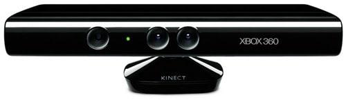 Kinect Sensor 2