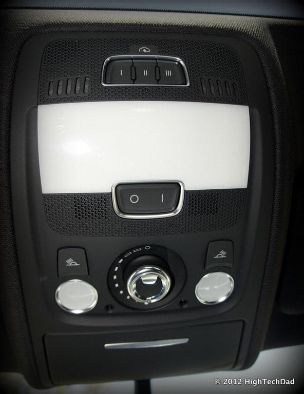 Tight Design & Performance Complete the 2012 Audi A4 Quattro