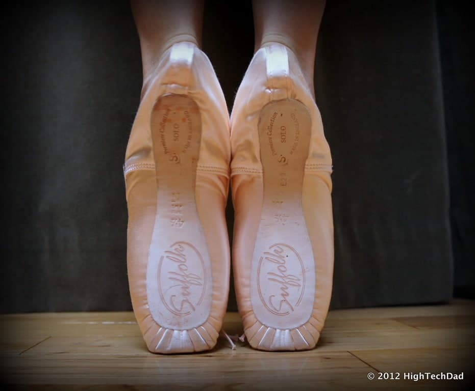 How Many Brands Of Pointe Shoes Are There