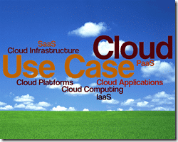 Cloud Computing use cases