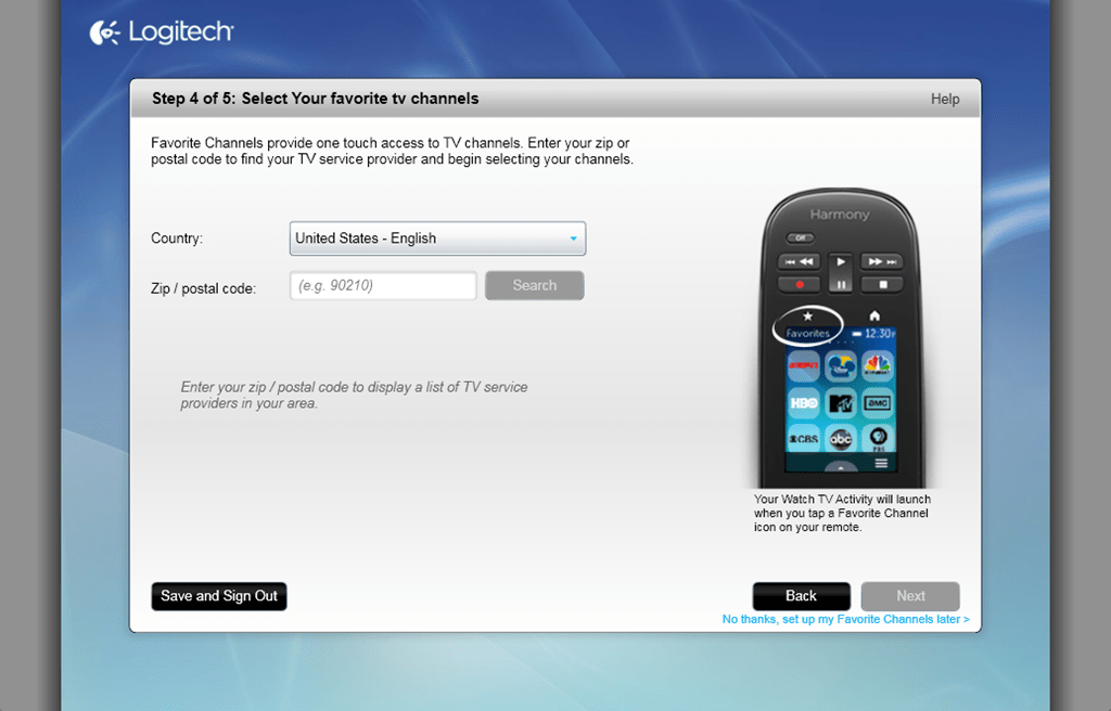 The Remote to Rule All Remotes - Logitech Harmony Ultimate