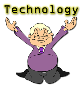 What is a Technology Evangelist?