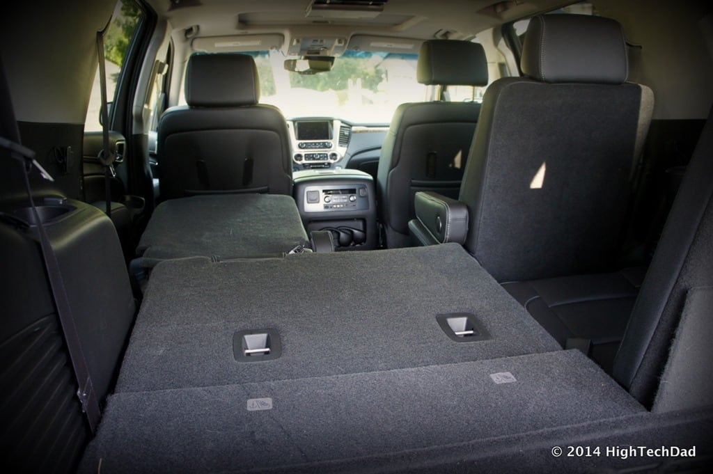 Fine 15 Things Families Can Like About The 2015 Gmc Yukon Denali Evergreenethics Interior Chair Design Evergreenethicsorg