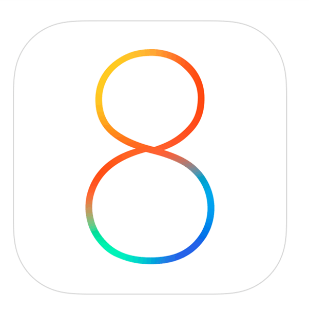 Direct Download Links for Apple iOS 8