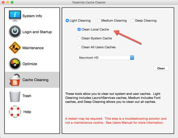 Fix Mac Office 2011 Crashing in Yosemite - Light Cleaning