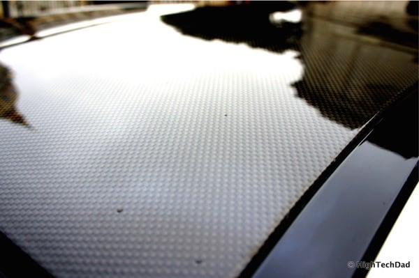 2015 BMW M3 - Carbon Fiber