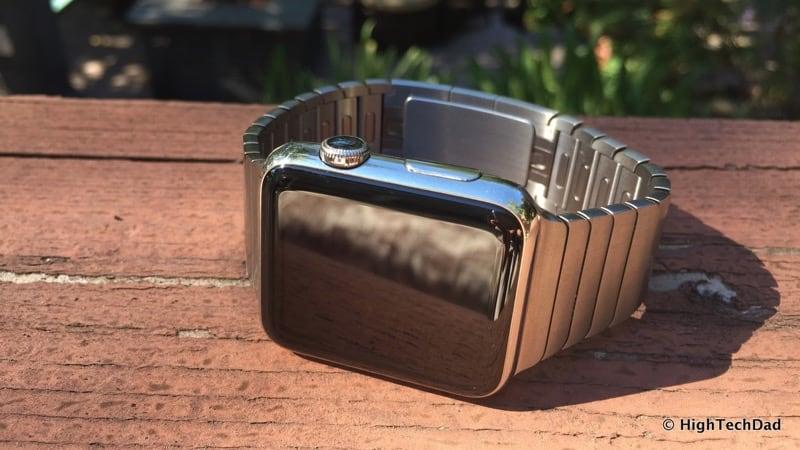 Apple Watch Tips - Apple Watch