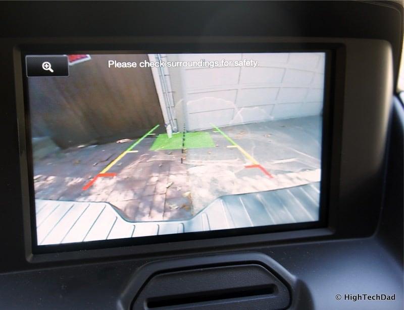 2015 Ford Transit Wagon XLT - Parking Assist