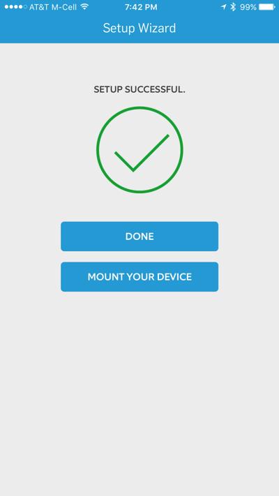 HTD Ring doorbell - iOS #8
