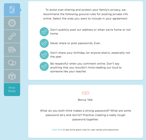 TheSmartTalk.org - an interactive contract to create digital citizens - answer some questions