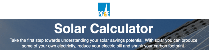 How To Assess Your Home For A Solar Panel Upgrade Pg Amp E