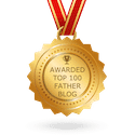 FeedSpot Top Dads 2017