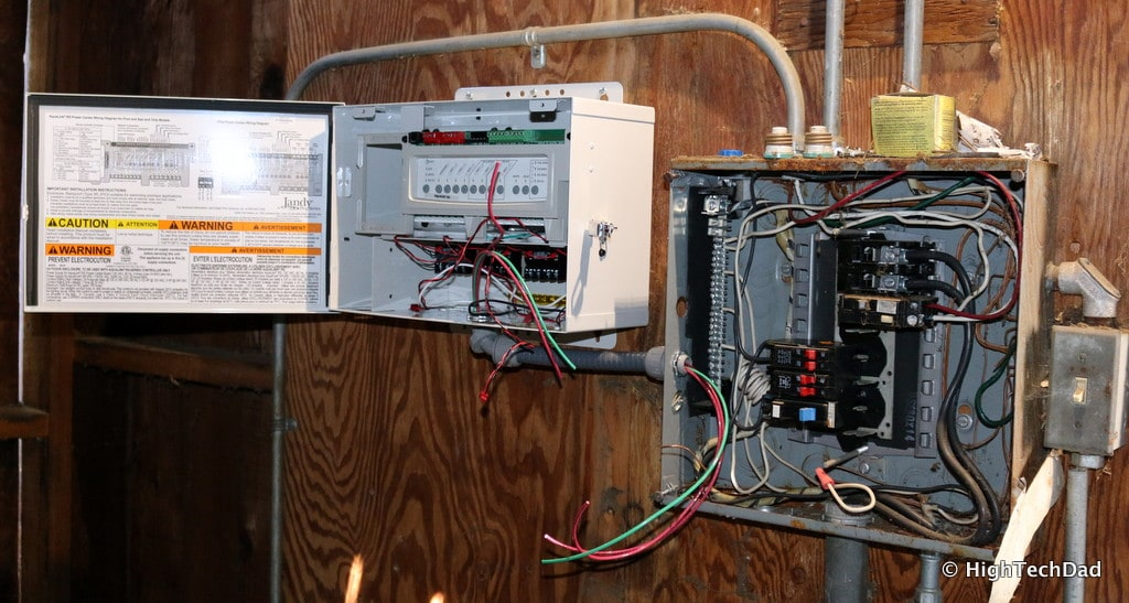 pool equipment upgrades tips, thoughts \u0026 jandy product reviews Service Wiring Diagram