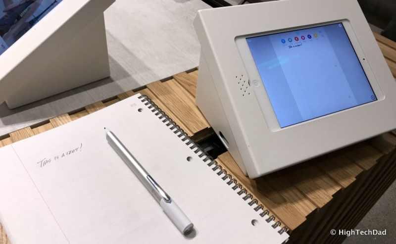 HTD b8ta shopping - Neo Smart Pen N2
