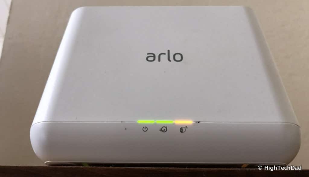 NETGEAR Arlo Pro 2 Review: An Easy to Set Up and Use, HD Wireless