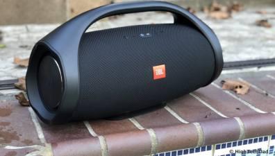 OMG! My Wife Loves the Odd JBL Soundgear Personal Bluetooth Speaker