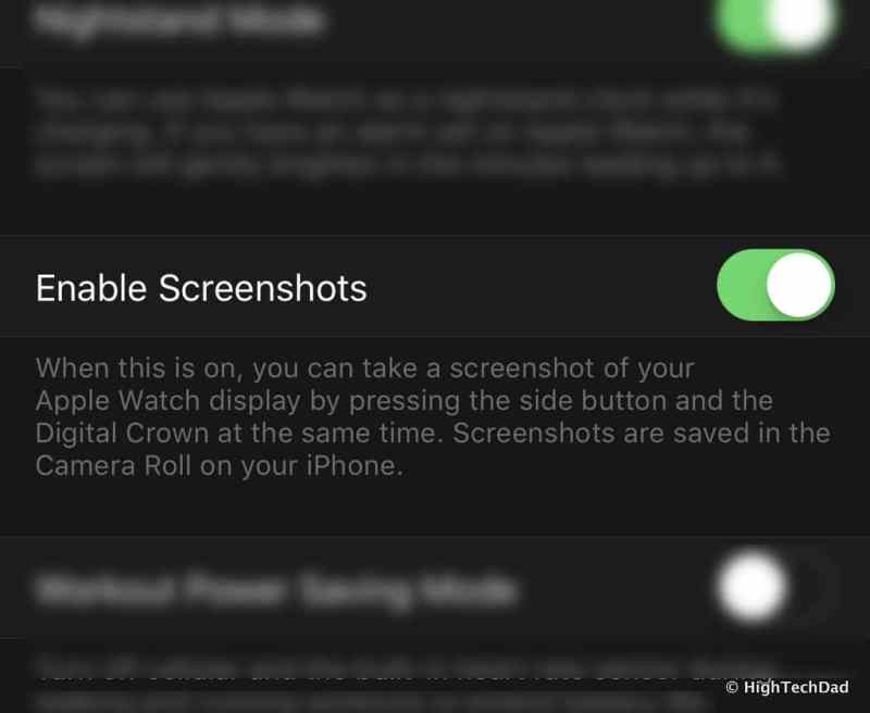 Apple Watch Tips & Tricks - screenshots