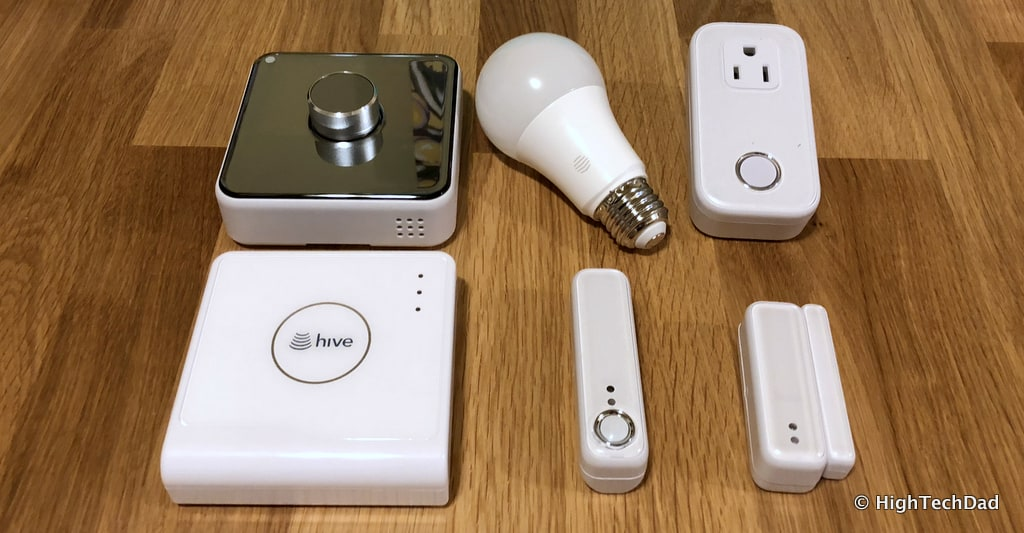Hive + OhmConnect = Home Automation, Energy Savings & Saving the Earth