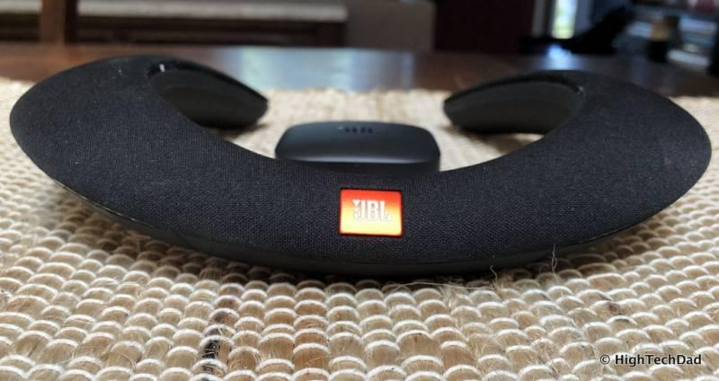 HTD JBL Soundgear & BTa unit