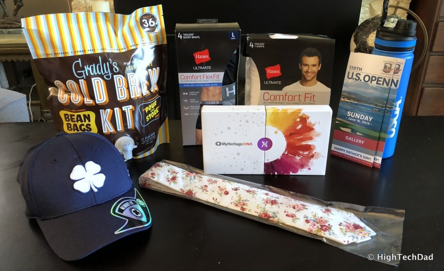 BabbleBoxx Gifts for Grads & Dads - unique gifts