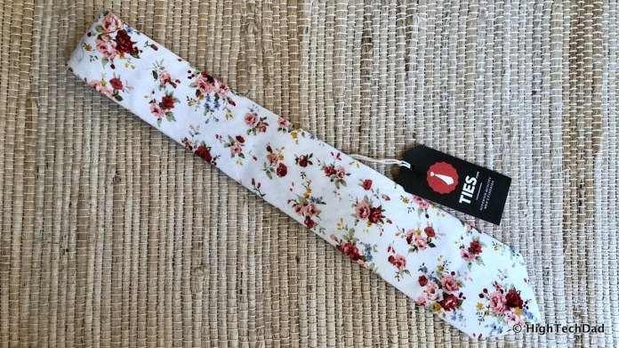 BabbleBoxx Gifts for Grads & Dads - unique tie from Ties.com