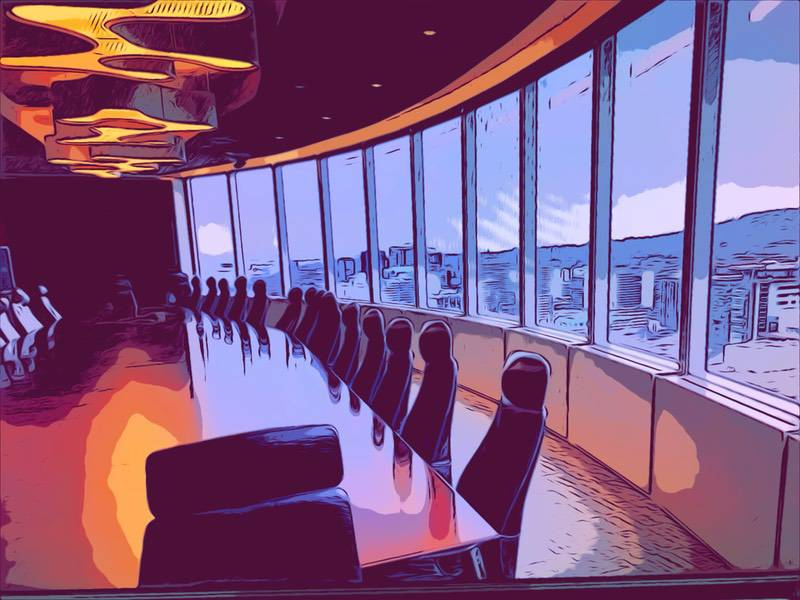 IoT Confessions from the Boardroom