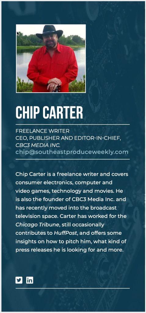 HighTechDad ChipCarter 1 - HighTechDad™