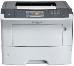 Lexmark M3150