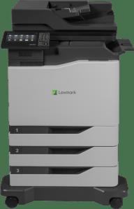 Lexmark XC6153 MFP