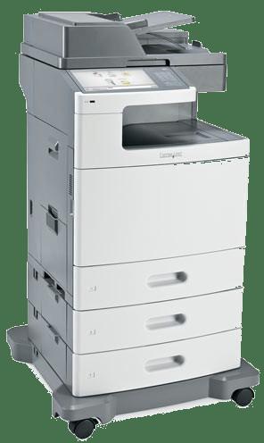 Lexmark XS795de