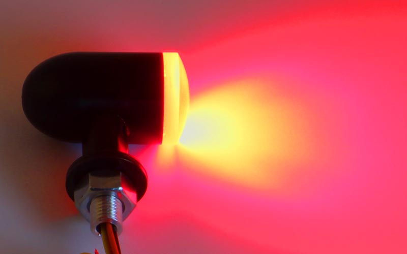 Flush Mount Led Bolt Lights