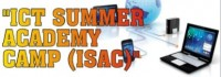 ICT Summer Academy Camp – 2017