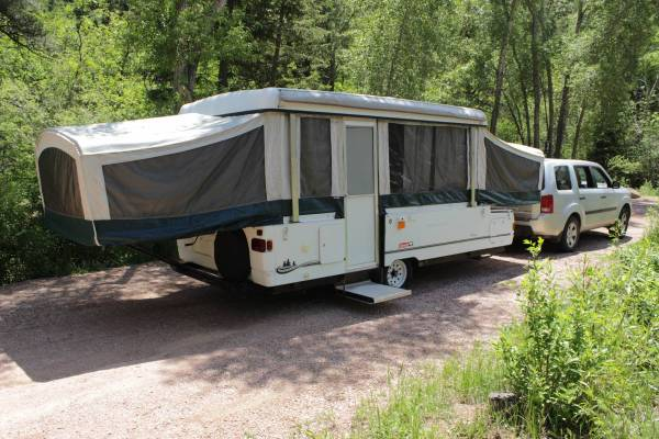 Coleman Campers - Year of Clean Water