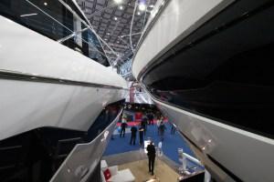 Sunseeker Yachts BOOT Düsseldorf