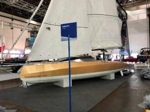 Boot düsseldorf Speedlounger