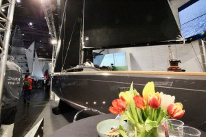 HIghTide Gentlesailing DOMANI S30 BOOT Düsseldorf