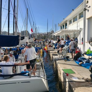 Palmavela RCNP Clubhouse Sailracing