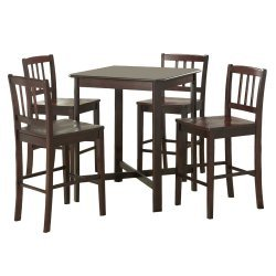 high top kitchen table set san antonio hotels with create a casual dining experience tables hight