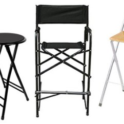 Folding Bar Stool Chairs Tables And Melb Counter Height Foldable Stools