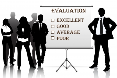 5 Secret Tips to improve your training evaluation form – Event Evaluation