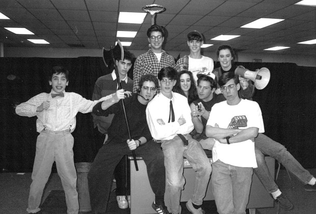 HHS 1992 The Magic Number