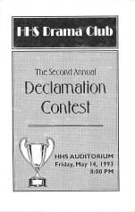 Declamation 1993 p1