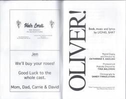 Oliver Program p3
