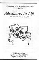 Adventures in Life p1